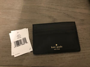 All Brand New Kate Spade Purse and Card Holder