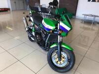 Kawasaki ZR 1200 B1