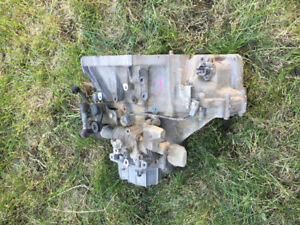 Transmission for 2008 Toyota Yaris