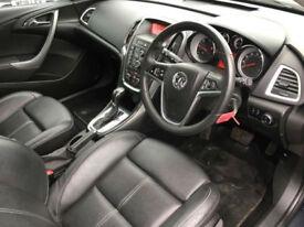 2013 Vauxhall Astra 2.0CDTi 16v Auto Elite**TOP OF THE RANGE AUTO HATCH**165BHP