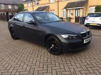 2007 BMW 3 Series 2.0 318i ES 4dr