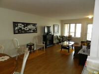 $700 special on 2 bed condo style apartment