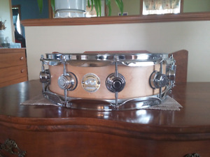 Snare DW Collectors Series
