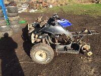E ton viper 150 quads for parts or repair