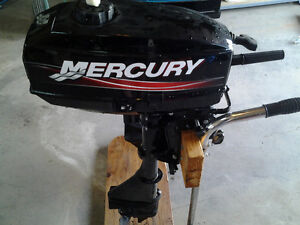 2.5 hp outboard