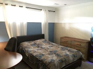 Furnished Bdrm available September - Short term only