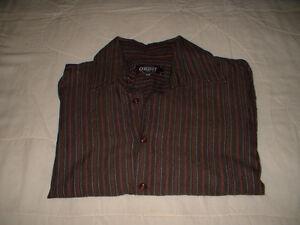 Chemise Orbit shirt