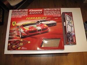 Piste carrera go Ferrari GT
