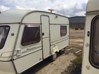 4 BERTH ACE JUBILEE WITH SIDE BUNKBEDS MORE IN STOCK AND WE CAN DELIVER PLZ VIEW