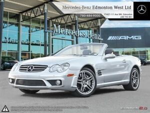 2007 Mercedes-Benz SL65 AMG Roadster