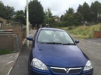 Vauxhall Corsa design 1.3 CDTI for sale