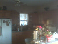 House for rent in the Country  Nice Place 13 km west of Walkerto