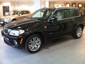 "2011 BMW X5 35i SUV - ""M"" Sports Package"