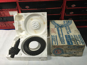 ford 9 inch racing ring and pinion
