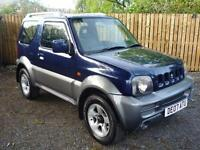 Suzuki Jimny 1.3 JLX+ 2 KEYS AIR CON