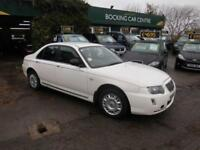 Rover 75 1.8 Classic 2005 FULL MOT 52000MLS EXCELLENT