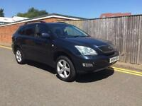Lexus RX 300 3.0 SE-L 5dr 2004 54 REG 125K FULLY LOADED