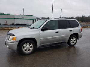"""2005 GMC Envoy SUV, Crossover """" FIRST  $3500 TAKES IT """""""