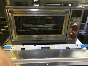 Wolf Stainless Steel Toaster Oven $639.99
