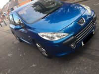 Peugeot 307 1.6 hdi sport for sale......