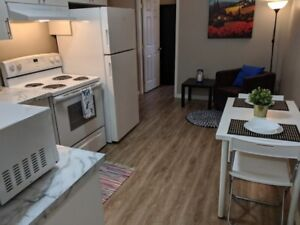 Newly Renovated ! All Utilities and Internet Included !
