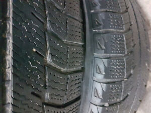 205/65r16 MIchelin X-ice Xi2