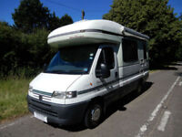 Auto Sleeper Executive 4 Berth End Kitchen Motorhome FOR SALE