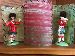 Scottish Lamp
