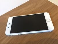 iPhone 6 16GB unlocked in Excellent condition