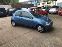 Ford Ka 1.3 Collection 2003 only 44,000 miles very low milage