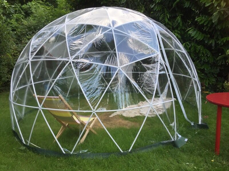 Garden igloo a few weeks old in Barnet London Gumtree