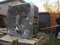 PROTECH HOT TUB REPAIR AND SERVICES