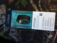 """BRAND NEW"" Fitbit Charge"