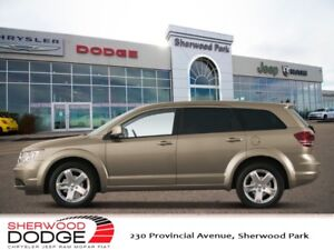 2009 Dodge Journey R/T    HEATED LEATHER   DVD   SUNROOF   BACK