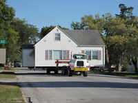 Home Mover Needs Driver