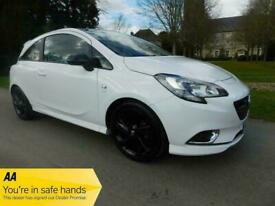image for 2015 Vauxhall Corsa LIMITED EDITION FULL SERVICE HISTORY Hatchback Petrol Manual