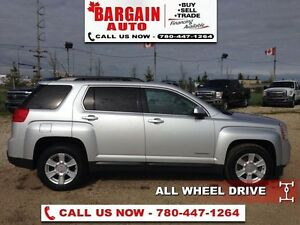 2010 GMC Terrain SLT-1  - Leather Seats -  Bluetooth