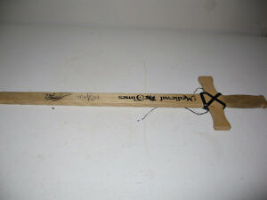 Medieval Times Wood Wooden Toy Sword