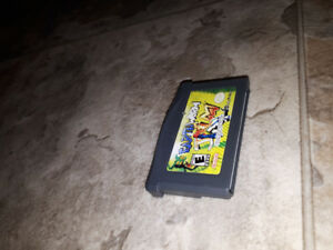 1 - Classic Game boy sp game