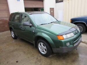 2004 Saturn VUE  GREAT DEAL GREAT SHAPE!!!!!!!!!!!!!!!!!!!!!!!!!
