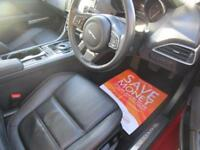 2015 65 JAGUAR XE 2.0 PRESTIGE 4D AUTO 161 BHP DIESEL