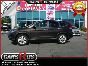 2014 Honda CR-V FINANCE AND GET FREE WINTER TIRES!