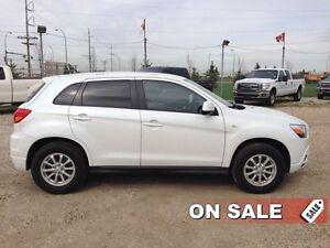 2012 Mitsubishi RVR SE AWC  - $90.03 B/W