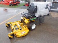 2009 MTGHS26A 26HP Walker Mower(Private Sale) Phone 506-847-3914