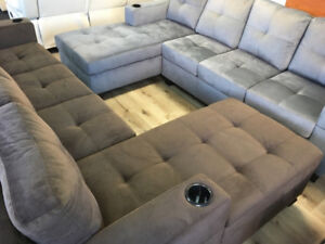 Sectionals/ Sofa Sets