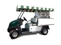 Rochester Place Golf Club Beverage Cart and Grill. Part-Time
