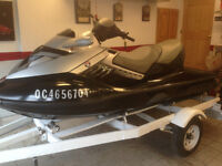 Seadoo RXT 215 2008 - Supercharged