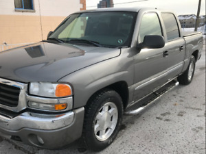 1owner 176Km 2006 GMC Sierra 1500 4Door No Rust 289 200-0693