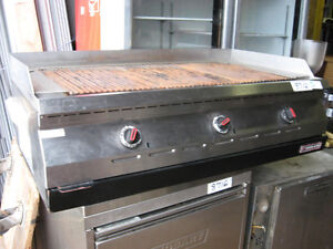 Charbroiler-Electric  #425-14
