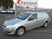 Vauxhall Astravan 1.7CDTi 16v ecoFLEX (110PS) Club